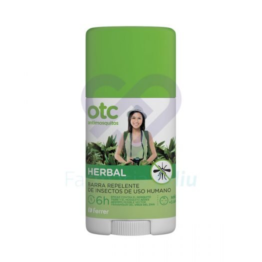 Barra OTC Antimosquitos Herbal