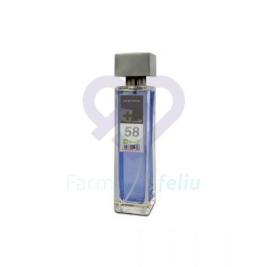 Bote Perfume IAP Pharma Nº 58, 150 ml