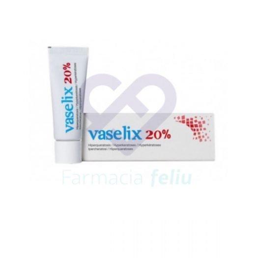 Vaselix 20% crema