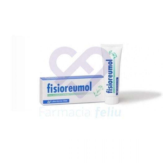Crema para rehabilitación Fisioreumol Crema