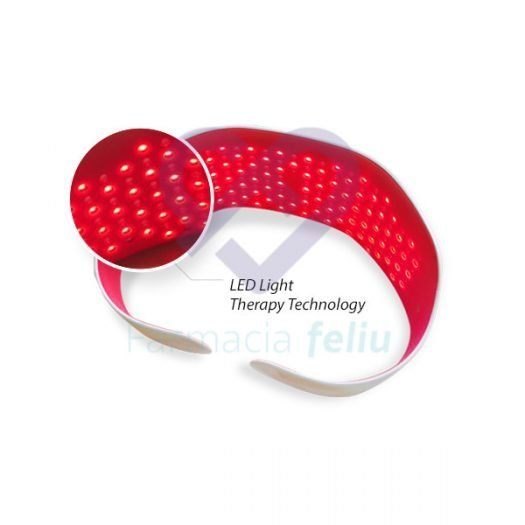Fototerapia Led Lumidiet