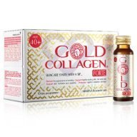 Gold Collagen Forte 10 uds, 50 ml