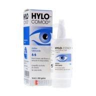 Hylo Comod Gotas, 10 ml