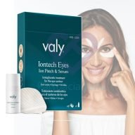 Tratamiento Contorno Ojos Valy Iontech Eyes
