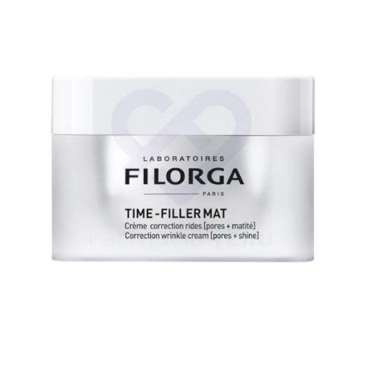 Filorga Time-Filler Mat, 50 ml