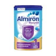 Leche de inicio Almiron Prosyneo 1, 800 gr