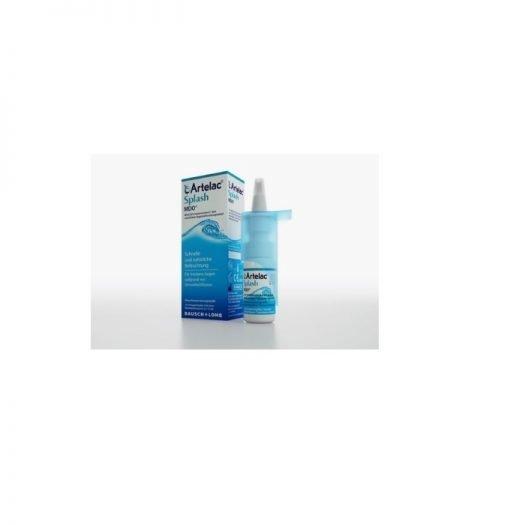 Artelac Splash Colirio Multidosis 10 ml