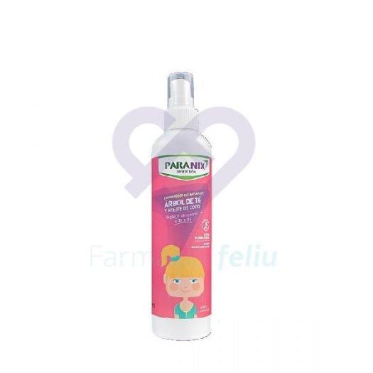 Paranix Spray Piojos Protección