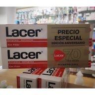 Duplo Lacer Fluor 125ml