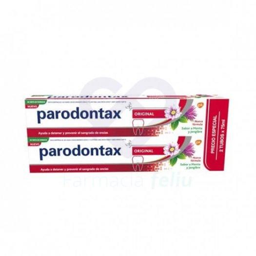 Duplo Parodontax Original