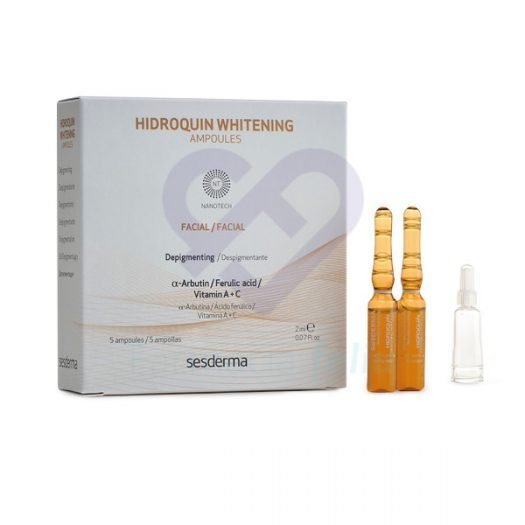 Sesderma Hidroquin Whitening, 5 Ampollas