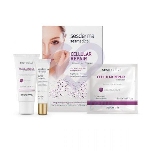 Sesderma Cellular Repair Personal Peel Program