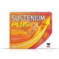 Sustenium Plus, 12 Sobres