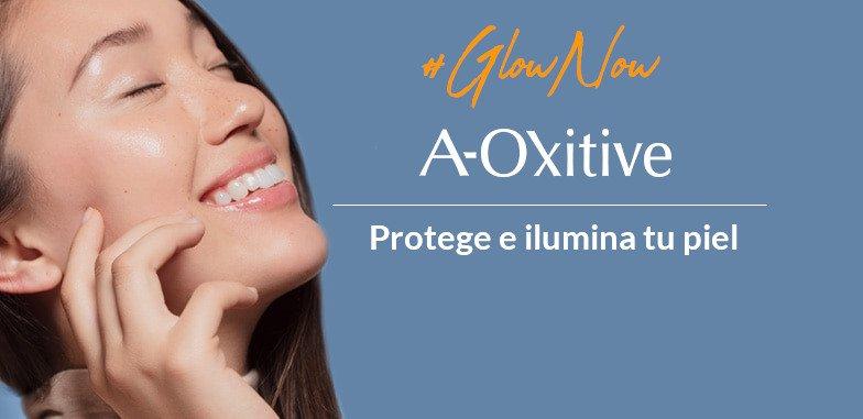 Descubre Avene A-Oxitive