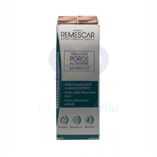Remescar Reductor Poros, 20 ml