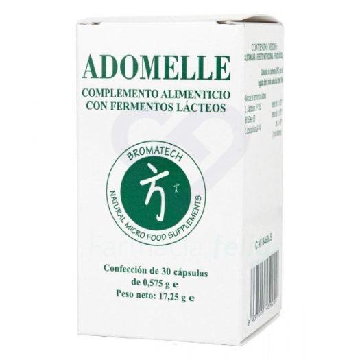 Adomelle, 30 Cápsulas