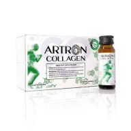 Caja de Artron Collagen, 10 Frascos