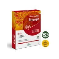 Natura Mix Advanced Energia, 10 Ampollas