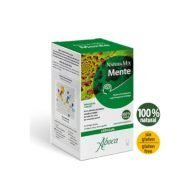 Natura Mix Advanced Mente, 50 Cápsulas