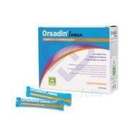 Orsadin Inmun, 30 Sticks Sabor Naranja