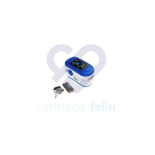 Pulsioximetro De Dedo GPR FS20C