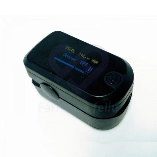 Pulsioximetro Dedo GPR FS20C