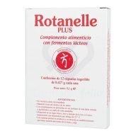Rotanelle, 12 Cápsulas