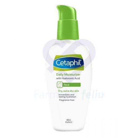 Bote de Cetaphil Hidratante Facial de Día, 88 ml