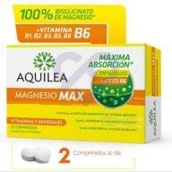 Caja de Aquilea Magnesio Max