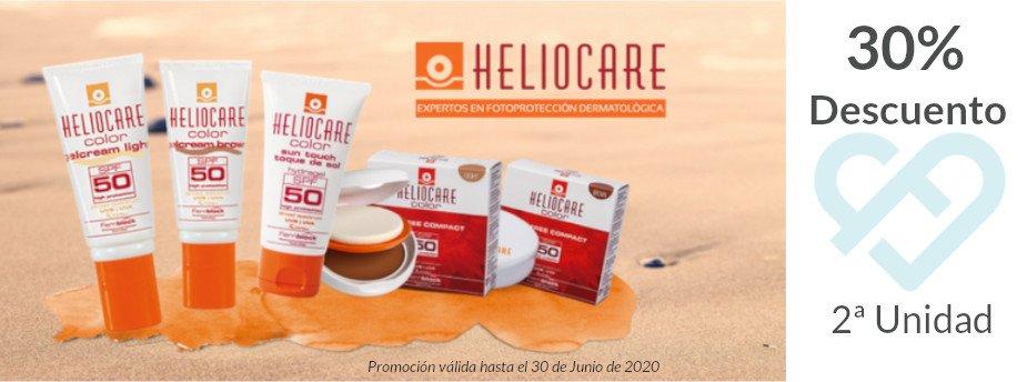 Promoción Heliocare