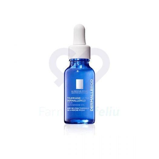 Bote de Serum Toleriane Ultra Dermallergo, 20 ml