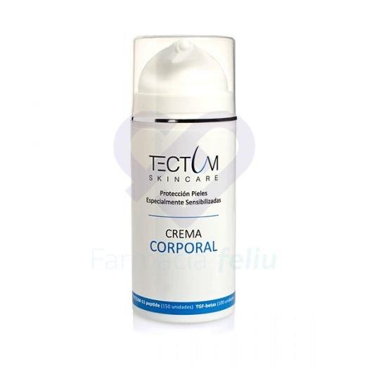 Bote de Tectum Crema Corporal 100 ml