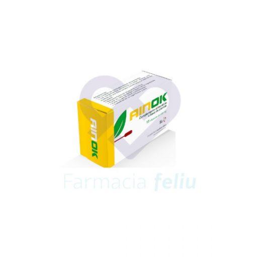 Anti inflamatorio natural Ainok