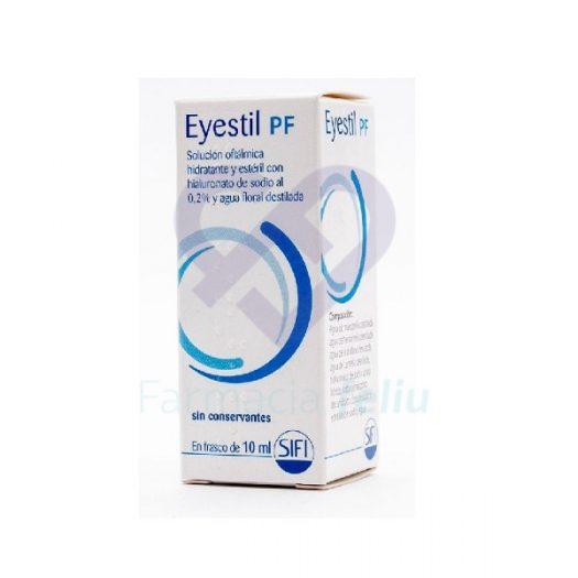 Eyestil PF Colirio 10ml