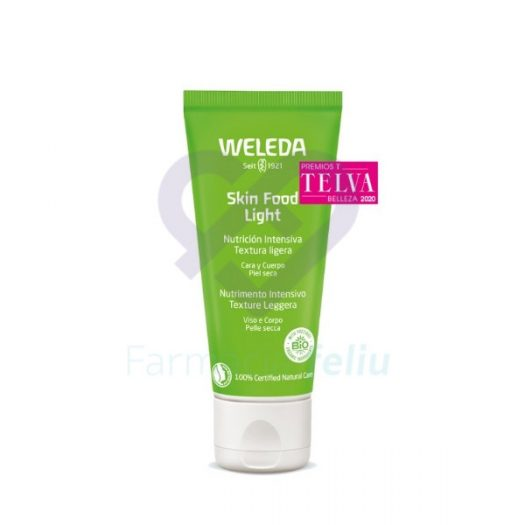 Skin Food Light 30 ml Weleda