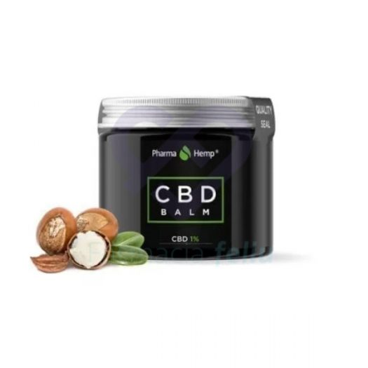 Bálsamo CBD PharmaHemp 1% 100 ml