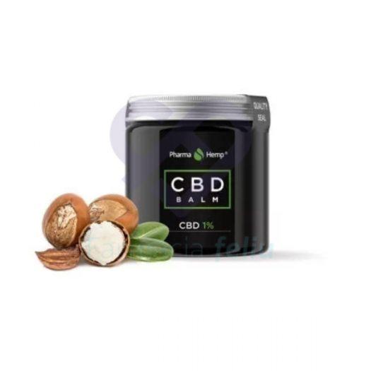 Bálsamo CBD PharmaHemp 1% 30 ml