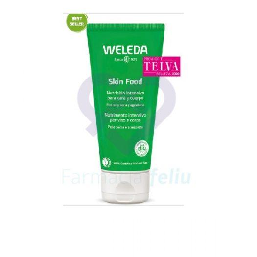 Weleda Skin Food 75 ml Cara y Cuerpo