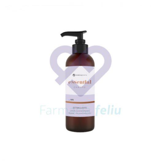 Bote de Champú Essential Estimulante 250 ml