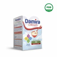 Damira Multicereales FOS