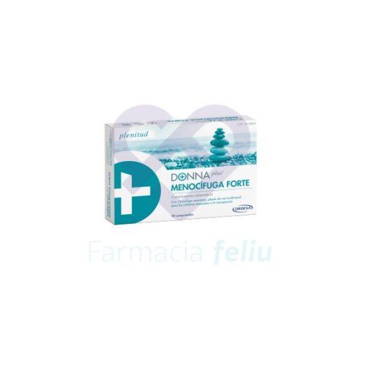 Donna Plus Menocífuga Noche 30 Comprimidos