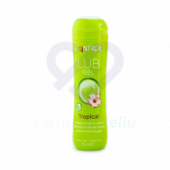 Bote de Control Lub Gel Tropical, 75ml