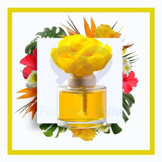 Frasco Ambientador Betrés On Flor Citronela