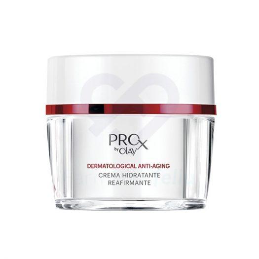Tarro de ProX Crema Hidratante Reafirmante 48 gr