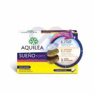 Caja de Aquilea Sueño Forte, 30 Comprimidos
