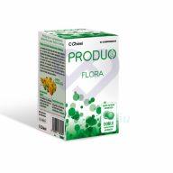 Caja de Produo Flora, 30 Comprimidos