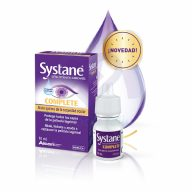 Bote Systane Complete, 10ml