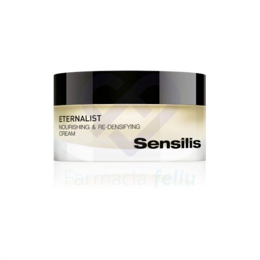 Crema Sensilis Eternalist Redensificante, 50ml
