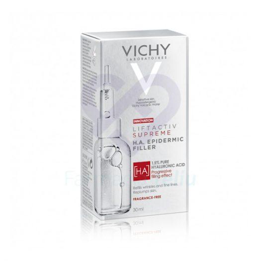 Bote Vichy Liftactiv Supreme H.A Epidermic Filler, 30ml