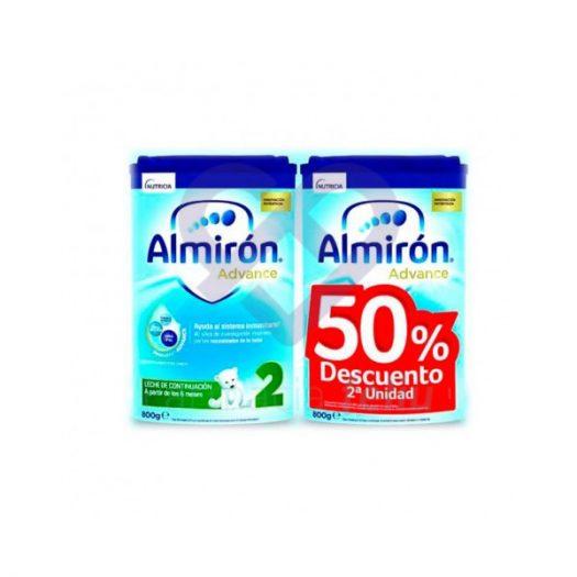 Almiron Advance 2 Bipack